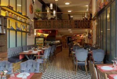 Vamos Estambul Restaurant